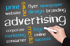 advertising terminology