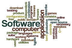 software terms